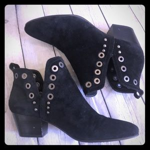 Sam Edelman booties 7.5